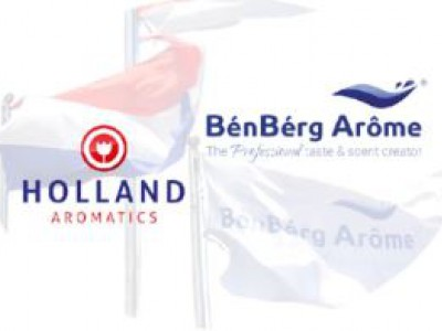 Holland Aromatics Business Expansion
